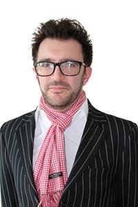 Profile Picture of Councillor Dickie Wilkinson